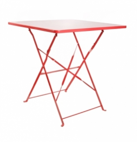 DREAMSEATS_REPLICA BISTRO SQUARE TABLE
