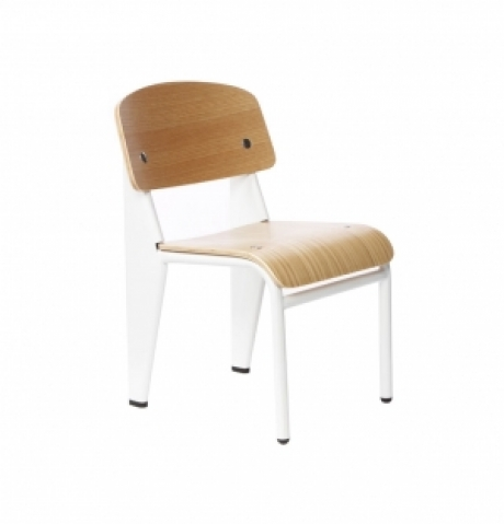 DREAMSEATS_REPLICA _GHOST CHAIR - JUNIOR