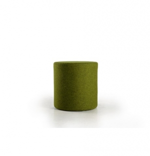 DULA POUF RS-H - FABRIC