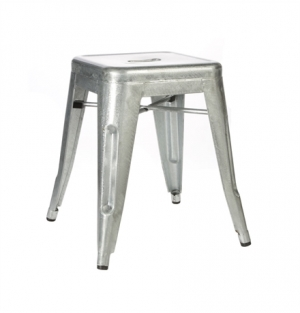 DREAMSEATS XAVIER 45CM (HOT DIP GALVANISED)