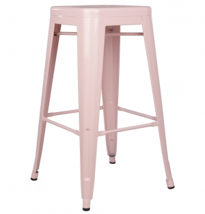 DREAMSEATS PAUCHARD STOOL 65CM (POWDER COATED)