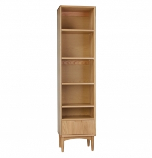 DREAMSEATS STOCKHOLM SINGLE BOOKSHELF