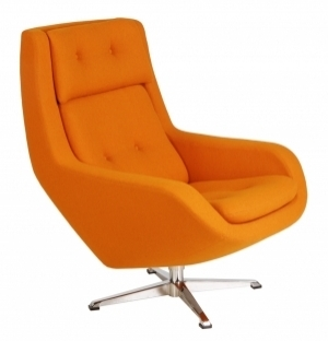 DREAMSEATS_KOPPLA SWIVEL ARMCHAIR