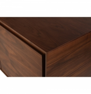 JAMES TAN THREE DOOR CREDENZA