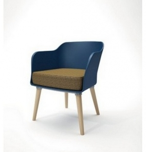 P&W PP CHAIR