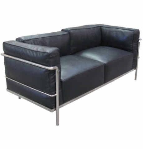 REPLICA CONFORT 2 SEATER SOFA - PREMIUM