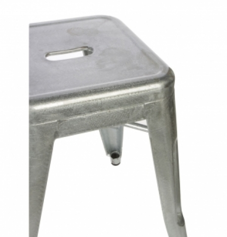 DREAMSEATS_REPLICA  45CM (HOT DIP GALVANISED)