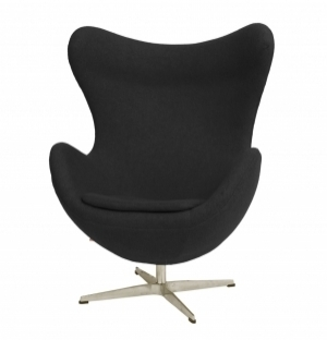 DREAMSEATS_REPLICA ARNE JACOBSEN EGG CHAIR