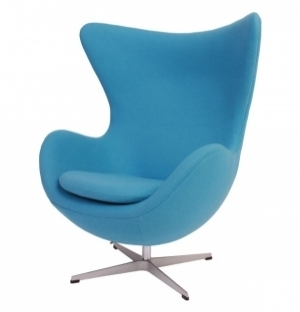 DREAMSEATS_REPLICA ARNE JACOBSEN EGG CHAIR PREMIUM