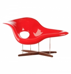 REPLICA EAMES LA CHAISE