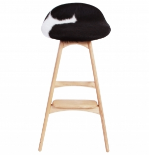 DREAMSEATS_REPLICA  76 AND 66CM - COWHIDE
