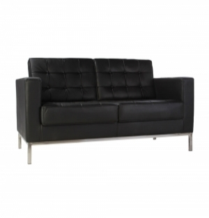 REPLICA FLORENCE 2 SEATER SOFA