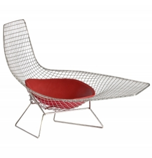 REPLICA HARRY BERTOIA ASYMMETRIC CHAISE